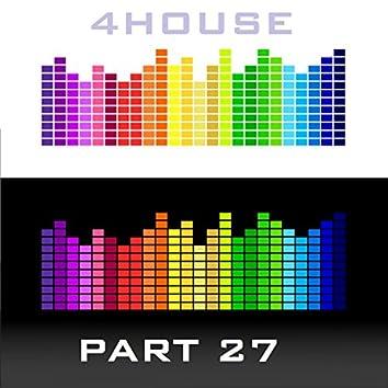 4House Digital Releases, Pt. 27