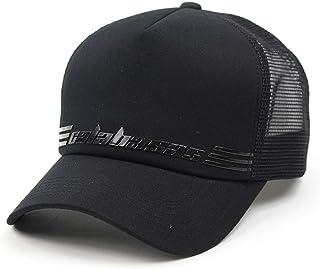 Trucker Hat - Mesh Snapback Cap, Outdoors Hats