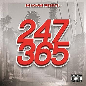 Big Noname Presents: 247365