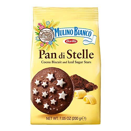Barilla Mulino Bianco Biscuit Cookie