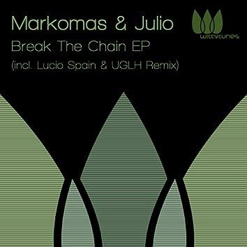 Break The Chain EP