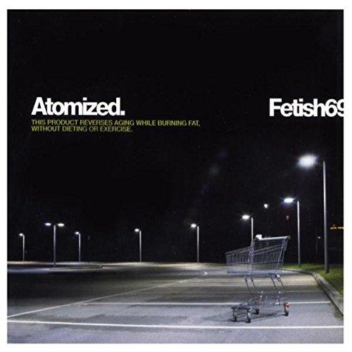 Atomized