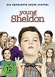 Young Sheldon. Staffel.1, DVD