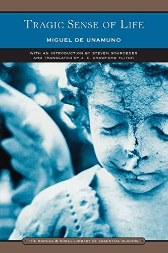 The philosophy of death : Tragic Sense Of Life (English Edition)