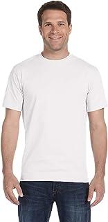Gildan G8000 50/% Cotton 50/% Polyester DryBlend T-Shirt Royal Large 5 Pack