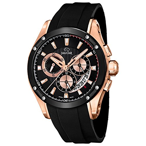 Jaguar orologio uomo cronografo J691/1