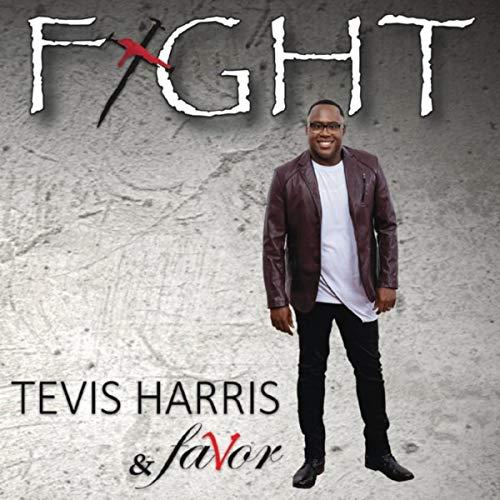Fight (feat. James Knight, Jr.)