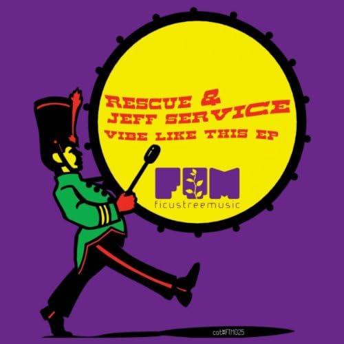 Rescue & Jeff Service