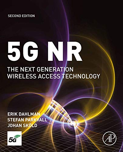 5G NR: The Next Generation Wireless Access Technology (English Edition)