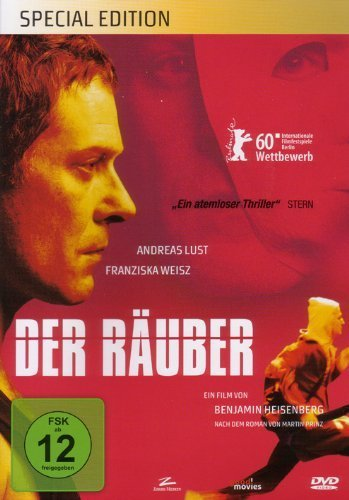 The Robber ( Der Räuber )
