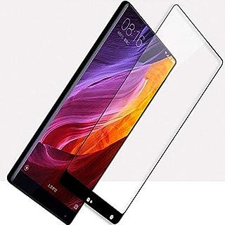 جراب هاتف - لهاتف Xiaomi Mi Mix 2 Mix2 Evo لهاتف Xiaomi Mi Mix 2s واقي شاشة زجاجي مقاوم للكسر لهاتف Xiaomi Mi Mix Pro 256G...