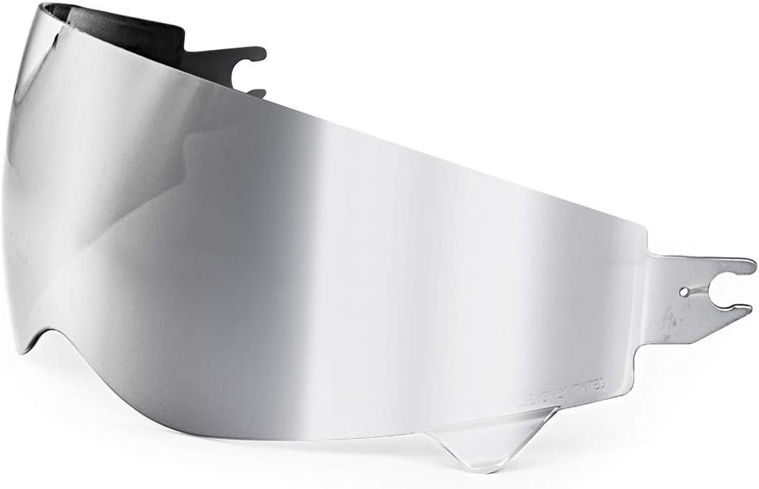 Super popular specialty store Scorpion Covert Silver Max 68% OFF Sunvisor