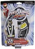 Rubie`s - Set de acción Power Ranger, talla única 5-7 años (5335)