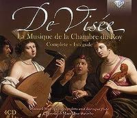 De Visee: La Musique de la Chambre du Roy