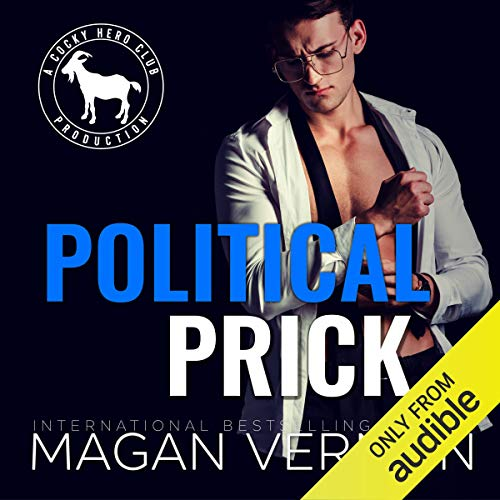 Couverture de Political Prick