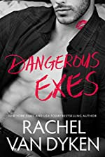 Dangerous Exes (Liars, Inc. Book 2)