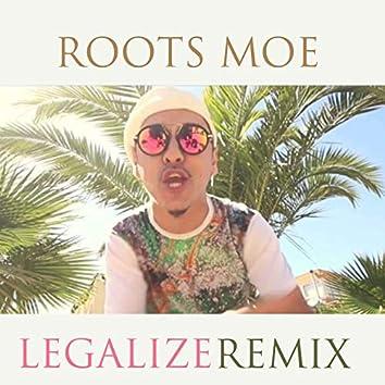 Legalize (Remix)