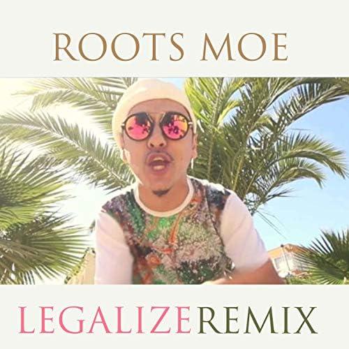 Roots Moe
