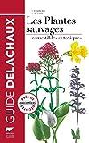 Les plantes sauvages comestibles et toxiques - Delachaux - 01/08/2013