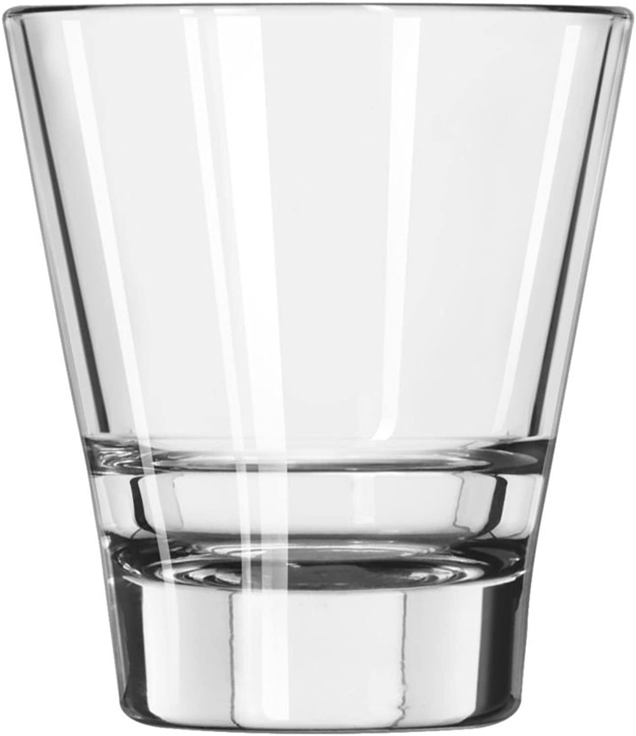Libbey Endeavor DuraTuff Rock Glass, 7 Ounce - 12 per case