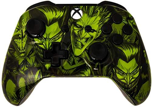 5000+ Modded Controller for Microsoft Xbox One - Custom...