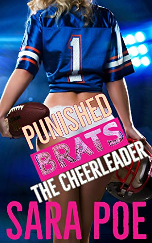 Punished Brats - The Cheerleader (English Edition)