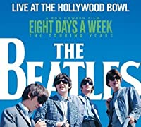 Live at the Hollywood Bowl by BEATLES