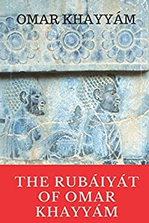 THE RUBÁIYÁT OF OMAR KHAYYÁM (illustrated): Original Edition illustrated by Edmund Dulac