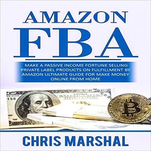 Amazon FBA Titelbild