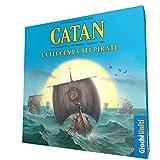 Catan - La Leyenda de los Piratas