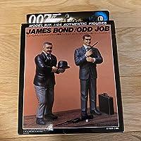 007 ゴールドフィンガー 124 ジェームズボンド 童友社 模型