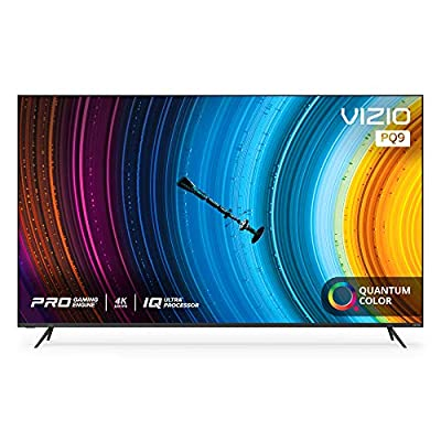 VIZIO P-Series Quantum 4K HDR Smart TV by VIZIO