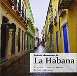 Dedicado A Las Señoritas De La Habana (Lecuona, Garay,...) ; Ferrer-Morato, Tieles