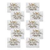 Wedding Happy Tears Tissue Favor Packs-'Dry Those Happy Tears'-Wedding Favors, Gift, Destination & Rustic Wedding