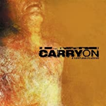 carry on a life less plagued
