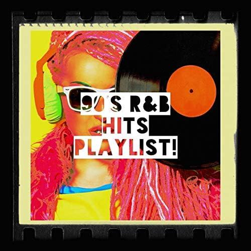 Generation 90, 90s Allstars & R&B Fitness DJs
