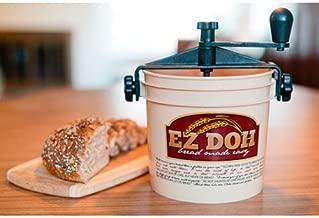 Best hand crank bread mixer Reviews