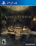 Adam's Venture Origin's - PlayStation 4 by Soedesco