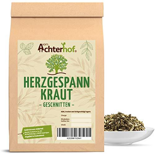 250g Herzgespannkraut geschnitten - Natürlich vom Achterhof