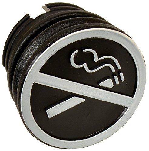 Custom Accessories 81144 No Smoking Lighter Plug
