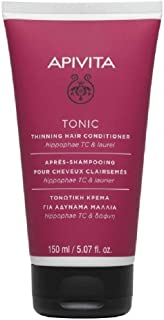 Tonic Conditioner with Hippophae TC & Laurel (For Thinning Hair) - 150ml/5.28oz
