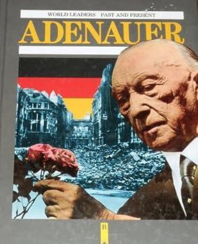 Hardcover Konrad Adenauer Book