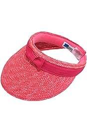 0b49830fda4be Amazon.com  Pinks - Visors   Hats   Caps  Clothing