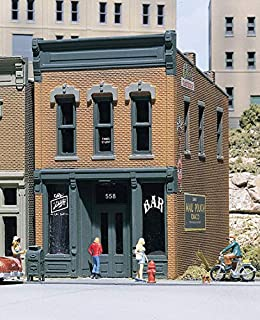 Best ho scale saloon Reviews