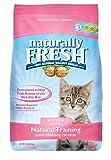 Naturally Fresh Cat...image