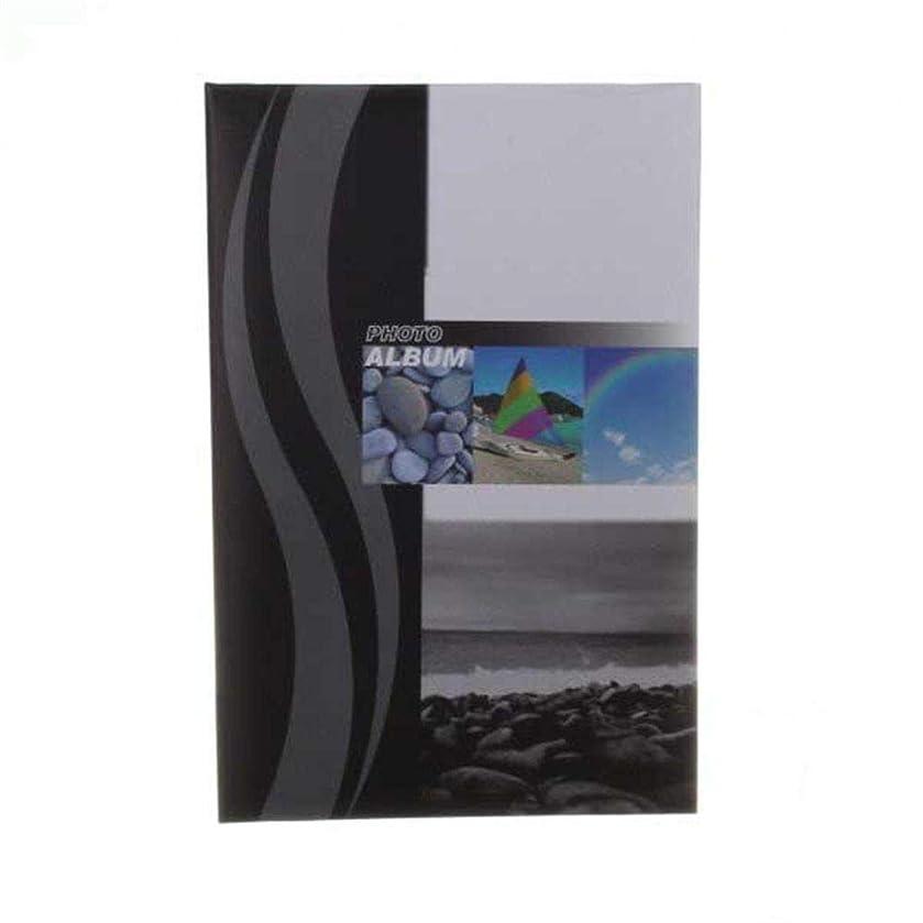 Dorr Wave Beach 6x4 Slip In Photo Album for 300 Photos [845227BEACH]