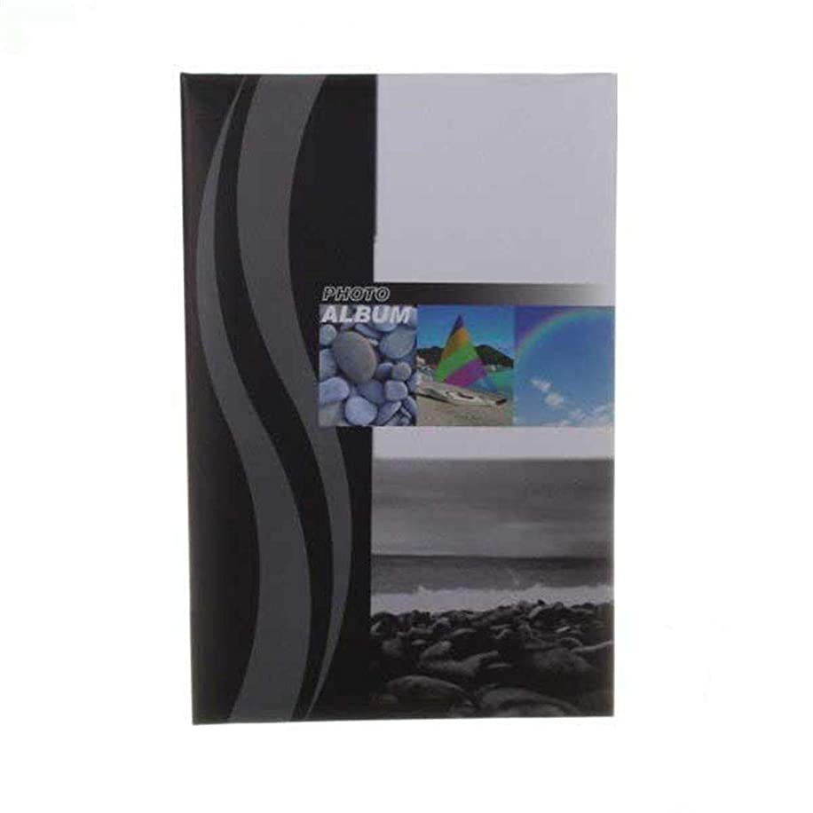 Dorr Wave Beach 6x4 Slip In Photo Album for 300 Photos [845227BEACH]