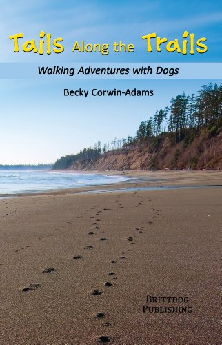 Tails Along the Trails: Walking Adventures with Dogs