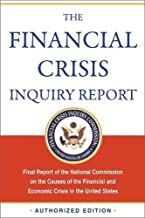 the financial crisis inquiry report