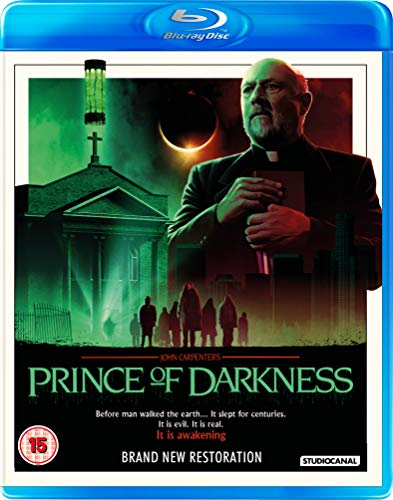 Prince Of Darkness [Blu-ray] [2018]
